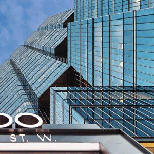 200 King Street West - 200 King Street West