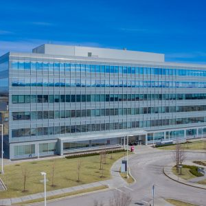 Westmount Corporate Campus - 4820 Richard Road SW